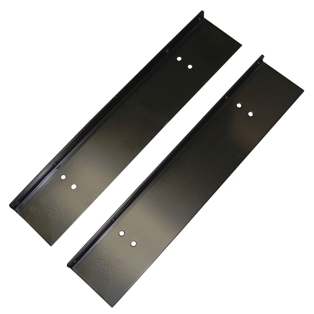 1 Seat Only, Pair Empi 62-2641 Universal Adjustable Seat Sliders With Plates