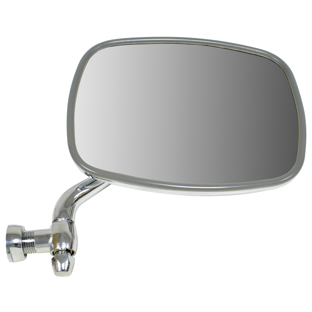 SIDE VIEW MIRROR RIGHT FITS VOLKSWAGEN TYPE2 BUS 1968-1979