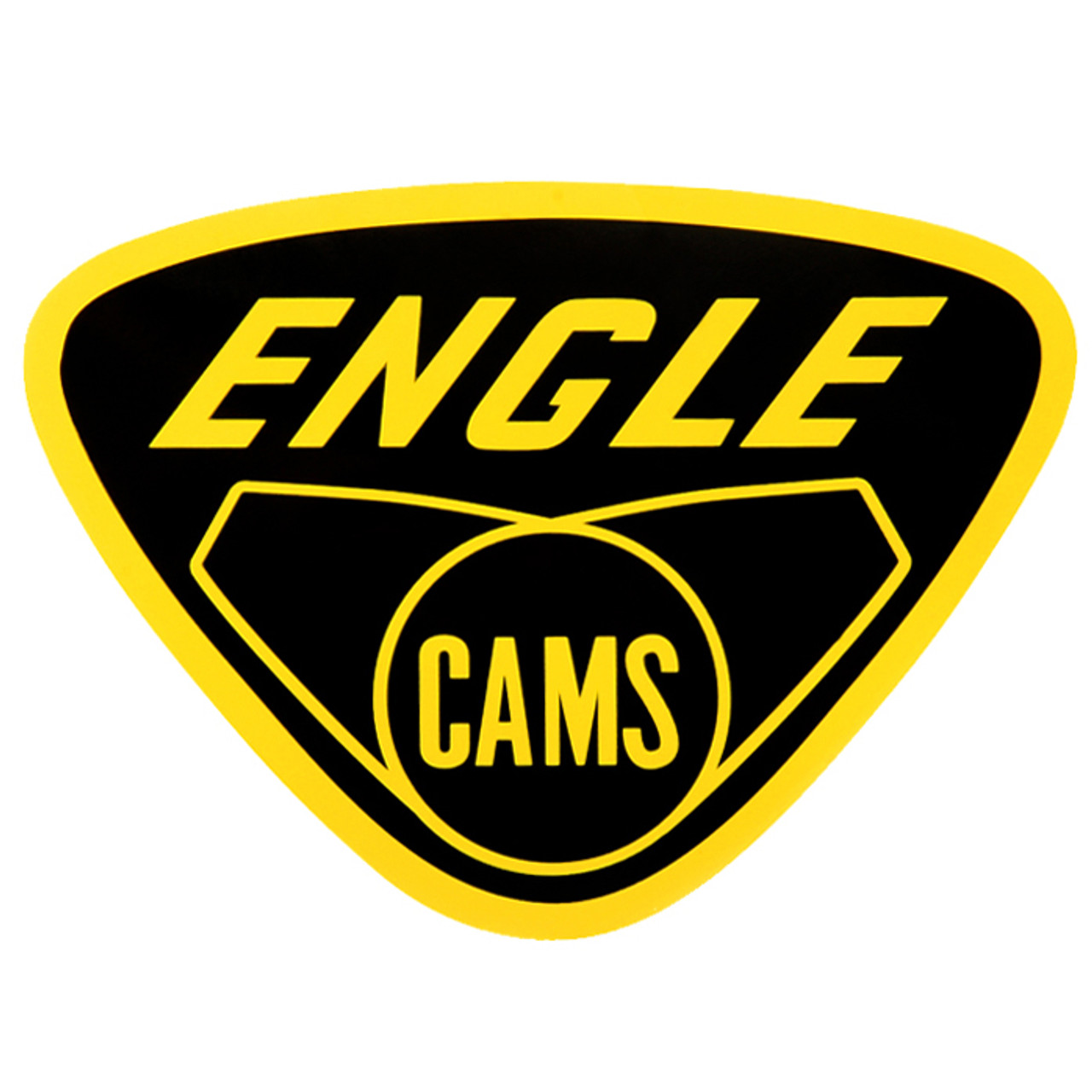 Engle 6602 Performance Hi-Rev Dual Valve Springs For Vw Air-cooled ...