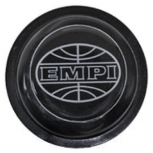 Empi 10-1097 Replacement Black Center Cap For Cosmo Wheel