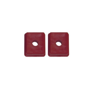 Replacement Urethane Shift Rod Coupler Bushings - Transmission To Shift Rod