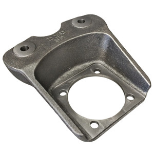 Empi 22-2863 Rear Disc Brake Bracket For Vw Bug Sandrail Left Or Right, Each