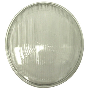 Empi 98-9502 Early Vw Bug Headlight Glass Lens 1950-1966, Cibie Style