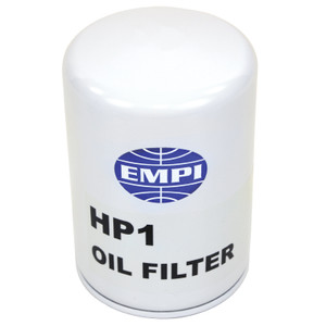 Empi 9250 High Pressure Oil Filter, Dune Buggy Vw Baja Bug