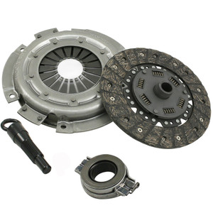 """Empi 32-1257-B Complete 200mm/8"""" Clutch Kit W/ Sachs Pressure Plate 1971-79"""
