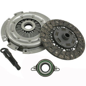 "Empi 32-1258-B Complete 200mm/8"" Clutch Kit W/ Sachs Pressure Plate 1967-70"