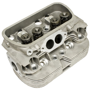Empi 98-1356-B Stock Vw Bug Cylinder Head 35.5 X 32 Valves 85.5 Bore