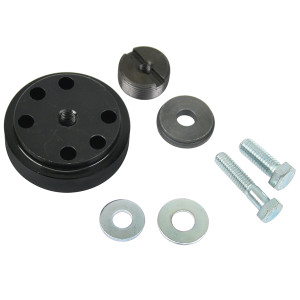 Empi 5003 Flywheel Lock Fits 6 Volt Or 12 Volt Vw Air-cooled Engines