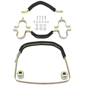 Empi 9550 Front & Rear Padded Trans Support Kit, Vw Baja Bug-Dune Buggy-Sandrail