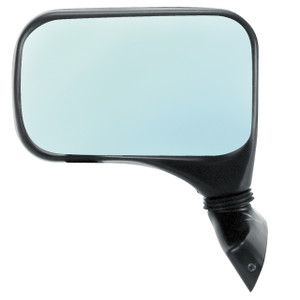 Empi 4591 Mini Sprint Mirror For Vw Bug, Beetle, Ghia. Left Side Each