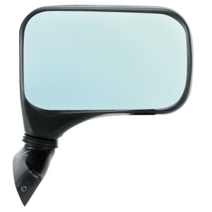 Empi 4592 Mini Sprint Mirror For Vw Bug, Beetle, Ghia. Right Side Each
