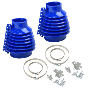 Empi 9970 Blue Vw Swing Axle Boot Kit, Vw Baja Bug Sandrail Manx Buggy