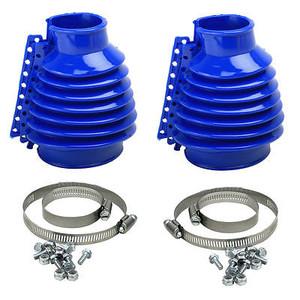 Empi 9980 Deluxe Blue Vw Swing Axle Boot Kit, Vw Baja Bug Sandrail Manx Buggy