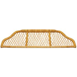 Empi 4870 Vw Bug - Beetle Bamboo Interior Package Shelf Tray