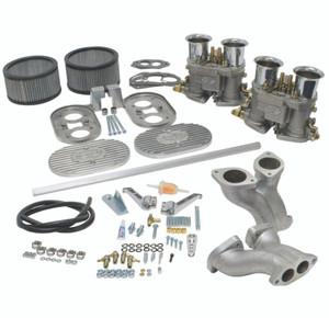 Empi 9939 Carburetor Rebuild Kit For OEM VW Type 2//3 Carburetors 32PDSIT2//3