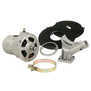 12 Volt 55 Amp Alternator Kit For Air-Cooled Volkswagen