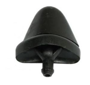 Windshield Spray Nozzle For Vw Bus Type 2 1968-1979, Pair