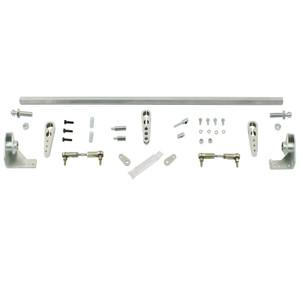 Empi 43-5221 Dual Carb Linkage Vw Type 3 W/Weber 34 ICT Or Empi 34 EPC Carbs