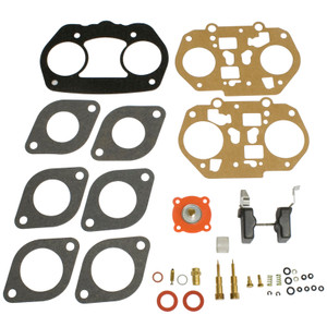 Empi 44-1125 D Series 36-40-45mm Carburetor Overhaul Kit