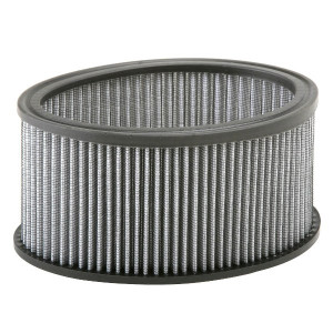 """Oval Air Cleaner/Filter Element - Gauze Material 4-1/2"""" X 7"""" X 3-1/2"""""""