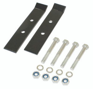 Manx Dune Buggy Front Bumper Hardware Only. Ball Joint  Or King Pin
