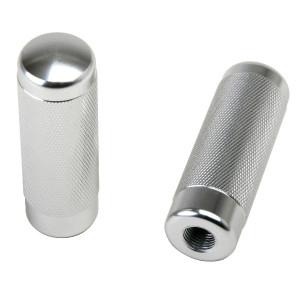 Aluminum Foot Pegs / Dead Pedals