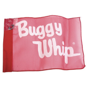 Buggy Whip Replacement Flag