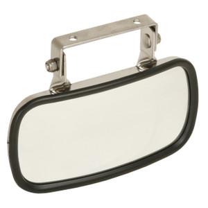 Stainless Convex Mirror