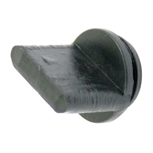 Rubber Plug For Brake Adjuster Hole - Vw Bug-Ghia-Squareback All Years