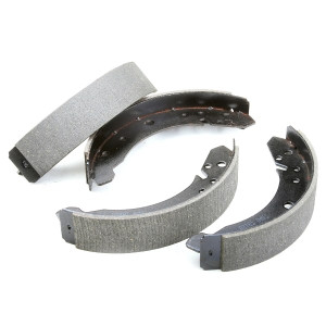Rear Brake Shoes For Vw Type 1 Bug/Ghia 1968-1979