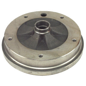 5 Lug Vw Front Brake Drum For Vw Bug And Ghia 1966-1967