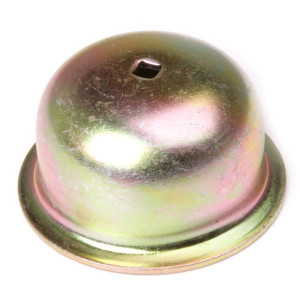 Left Front Wheel Bearing Grease Cap For 1966-1979 Vw Bug And Ghia
