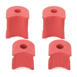 Urethane Sway Bar Bushing Set For Stock Vw Front Sway Bar