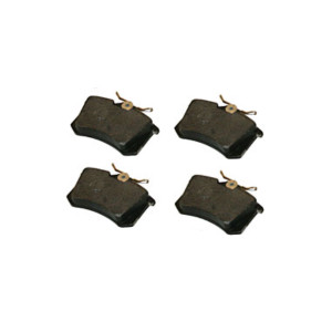 Brake Pad Set For Empi E-Brake Calipers With Top Inlet