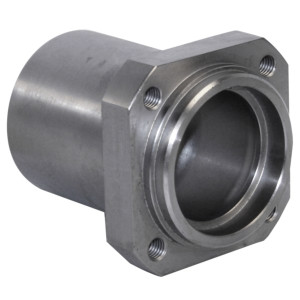 Steel Rear Irs Wheel Bearing Housing