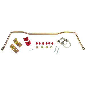 Vw Bug Irs Rear Axle Sway Bar
