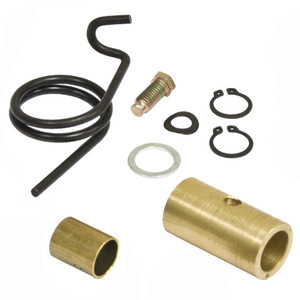 Bronze 16mm Bushing Kit For Vw Bug Throw Out Bearing Shaft
