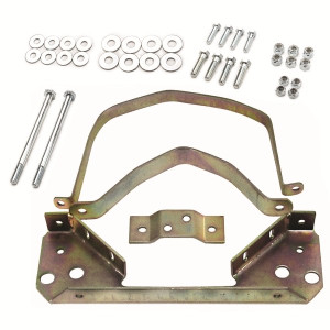 Vw Solid Steel Trans Mounts - Beetle-Baja Bug-Dune Buggy-Sandrail