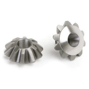 10 Tooth Spider Gear T-1 Pair