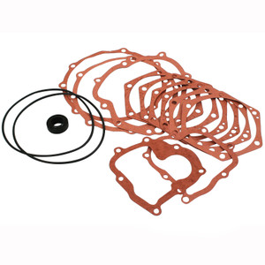 Transmission Gasket Set For Vw Bug Ghia Early Bus And Type-3