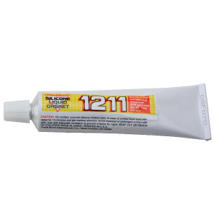 3 Bond Silicone Liquid Gasket 3.5 Oz.