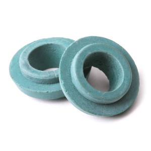 Stock Oil Cooler Seals 8mm/10mm Vw Air-cooled Engine