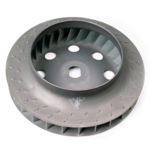 Stock Cooling Fan For 1949-1970 Bug And Early Bus Vw Air-cooled Engines
