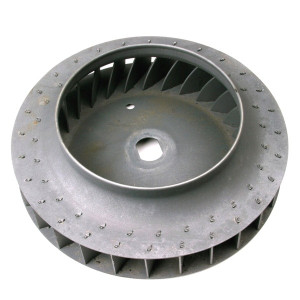 Stock Cooling Fan For 1971-1979 Bug And Early Bus Vw Air-cooled Engines