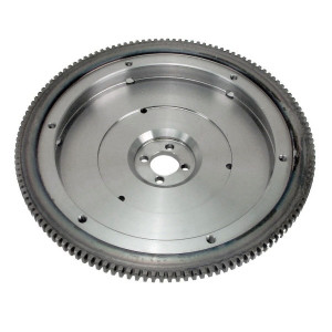 Stock 200mm 12 Volt Flywheel For Vw Air-cooled Engines 1500cc And Up
