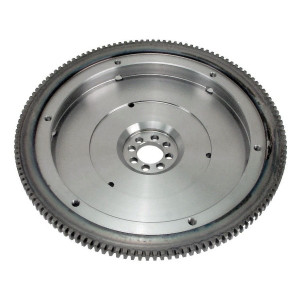 Lightened 8 Dowel 200mm 12 Volt Flywheel For Vw Air-cooled Engines