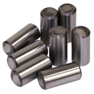 8mm Crankshaft Dowel Pins - Air-cooled Vw Engine 1600cc-2275cc