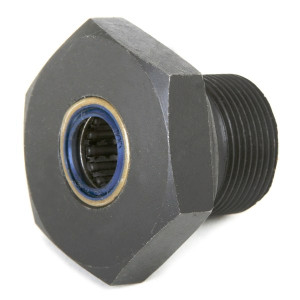 Chromoly Gland Nut For Vw Air-cooled Engines