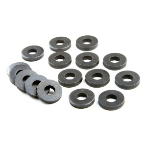 8mm Cylinder Head Nut Washer Set For 1200cc Up Vw Air-cooled Engines