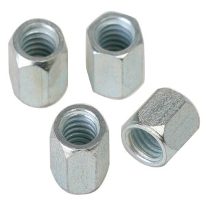 Intake Manifold Nuts 8mm X 1.25 Threaded Studs Wrench Size 11mm